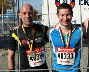 14. Dresden Marathon 2012