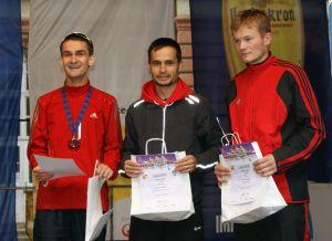Europamarathon 2012