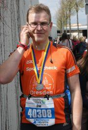 Leipzig Marathon 2012