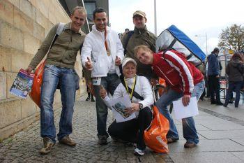dd marathon 2009